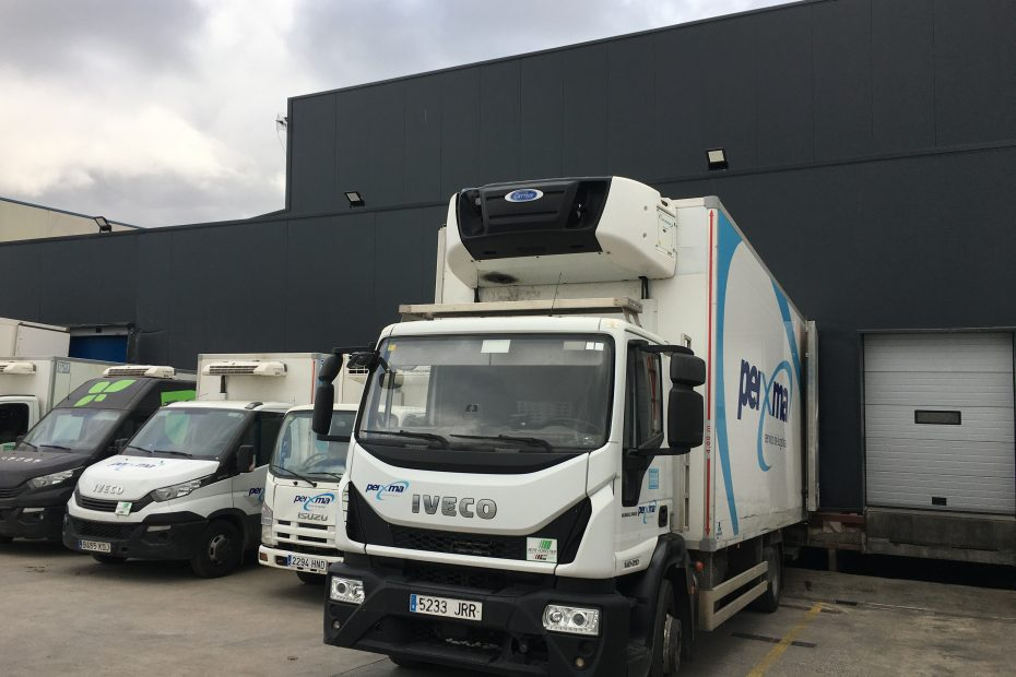 camion peixma